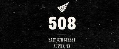 508 tequila bar