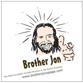 brother jon blog